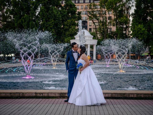 El matrimonio de Raúl y Carol en Osorno, Osorno 72