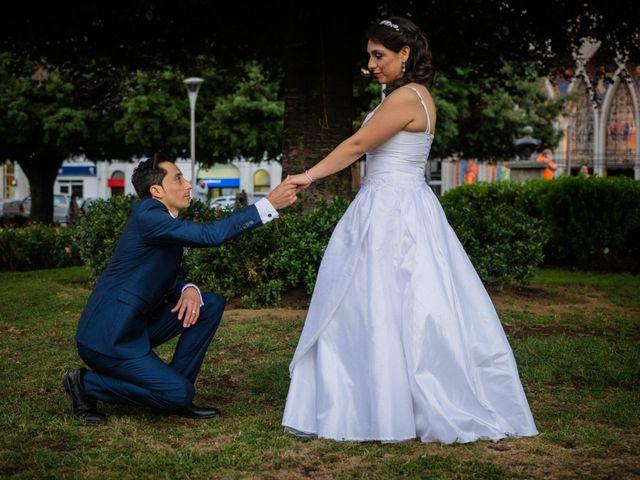 El matrimonio de Raúl y Carol en Osorno, Osorno 74