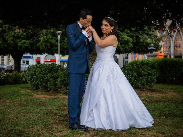 El matrimonio de Raúl y Carol en Osorno, Osorno 75
