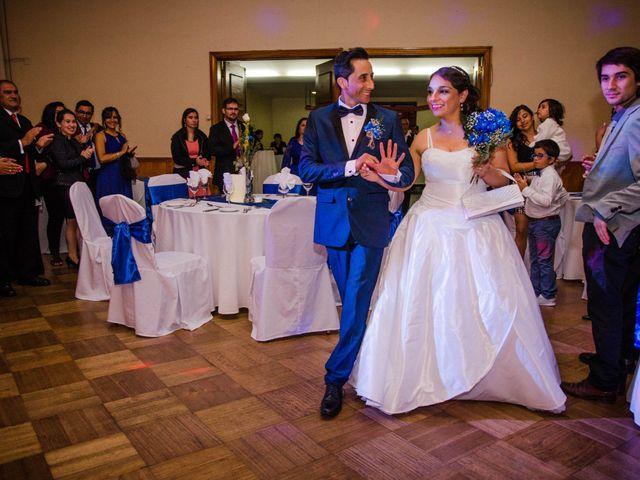 El matrimonio de Raúl y Carol en Osorno, Osorno 76