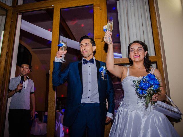 El matrimonio de Raúl y Carol en Osorno, Osorno 77