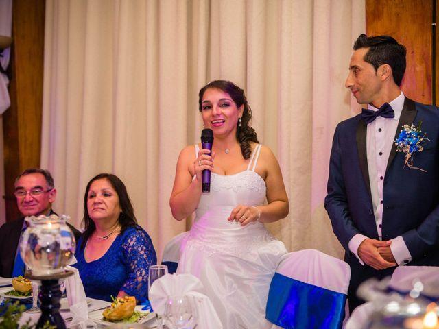 El matrimonio de Raúl y Carol en Osorno, Osorno 83