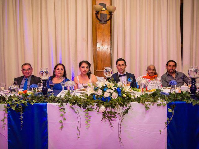 El matrimonio de Raúl y Carol en Osorno, Osorno 84