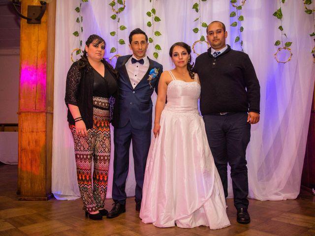 El matrimonio de Raúl y Carol en Osorno, Osorno 88
