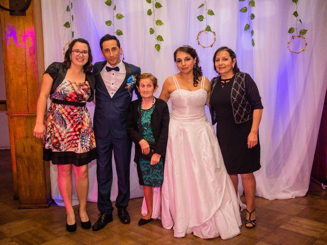 El matrimonio de Raúl y Carol en Osorno, Osorno 89