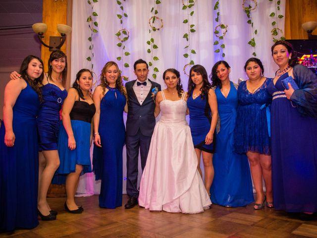 El matrimonio de Raúl y Carol en Osorno, Osorno 90