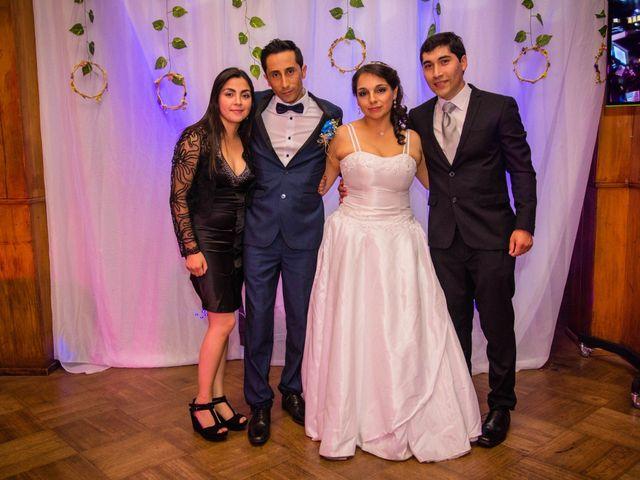 El matrimonio de Raúl y Carol en Osorno, Osorno 92