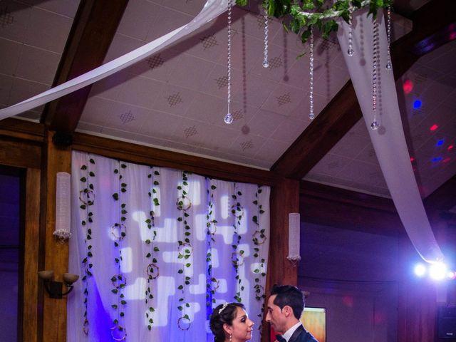 El matrimonio de Raúl y Carol en Osorno, Osorno 94