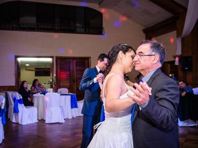 El matrimonio de Raúl y Carol en Osorno, Osorno 95