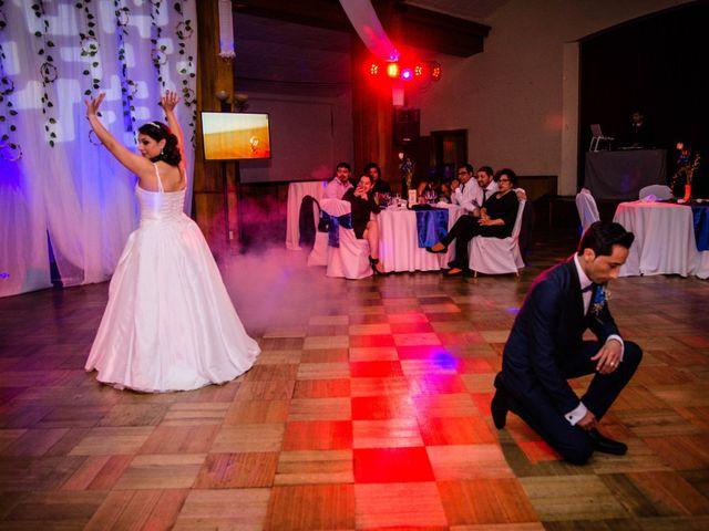 El matrimonio de Raúl y Carol en Osorno, Osorno 97