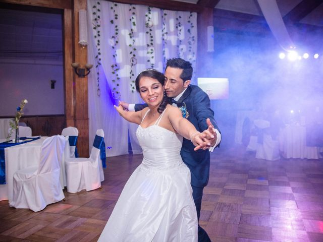 El matrimonio de Raúl y Carol en Osorno, Osorno 101