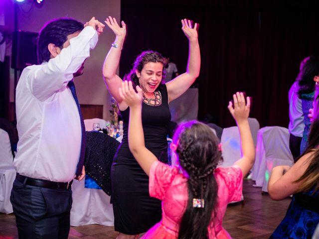 El matrimonio de Raúl y Carol en Osorno, Osorno 104