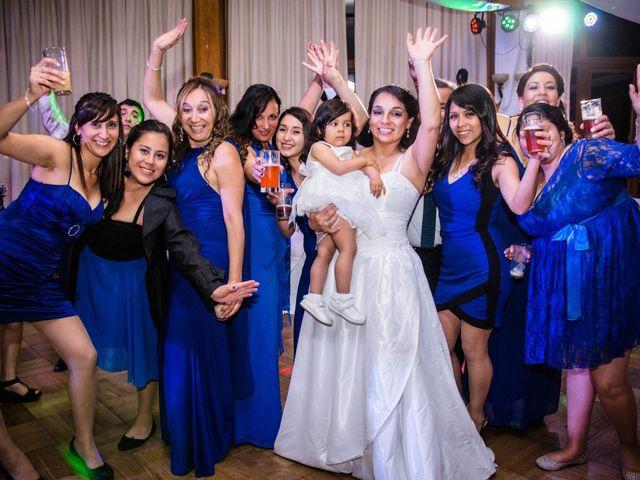 El matrimonio de Raúl y Carol en Osorno, Osorno 105