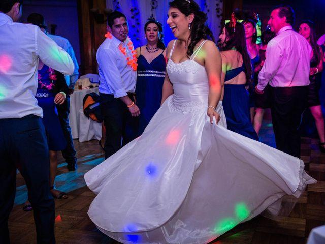 El matrimonio de Raúl y Carol en Osorno, Osorno 111
