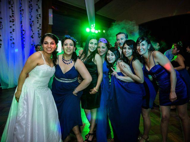 El matrimonio de Raúl y Carol en Osorno, Osorno 112