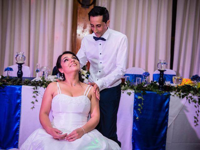El matrimonio de Raúl y Carol en Osorno, Osorno 115