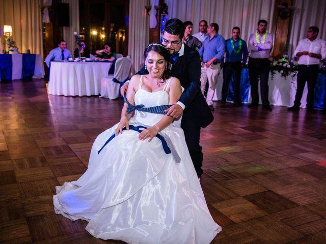 El matrimonio de Raúl y Carol en Osorno, Osorno 116