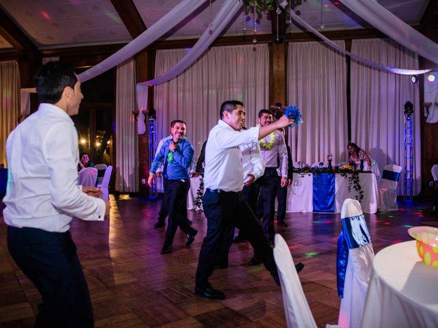 El matrimonio de Raúl y Carol en Osorno, Osorno 120