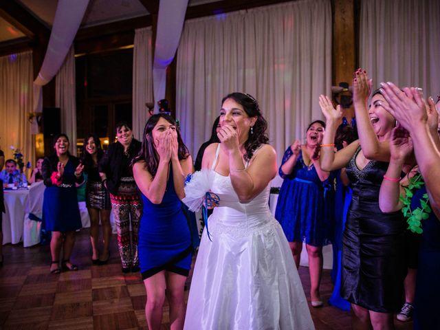 El matrimonio de Raúl y Carol en Osorno, Osorno 123