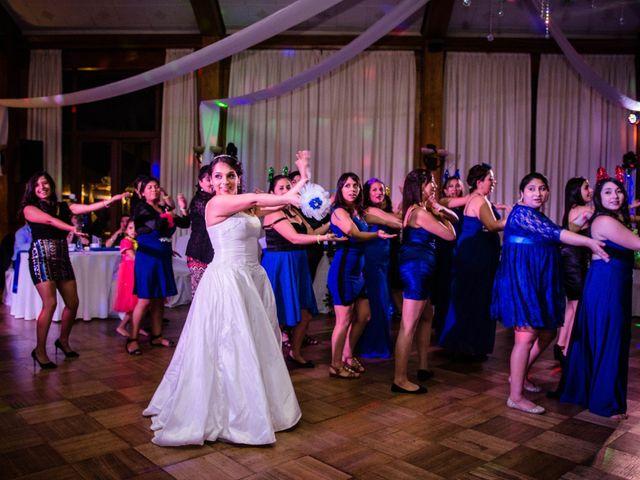 El matrimonio de Raúl y Carol en Osorno, Osorno 125