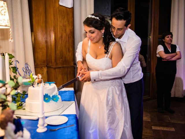El matrimonio de Raúl y Carol en Osorno, Osorno 130