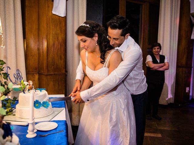 El matrimonio de Raúl y Carol en Osorno, Osorno 131