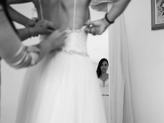 El matrimonio de Jonathan y Angelina en Padre Hurtado, Talagante 18