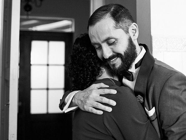 El matrimonio de Jonathan y Angelina en Padre Hurtado, Talagante 23