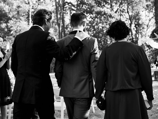 El matrimonio de Jonathan y Angelina en Padre Hurtado, Talagante 33