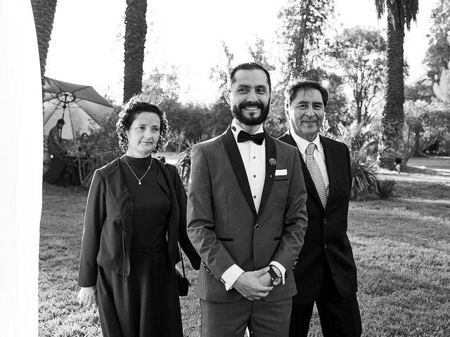 El matrimonio de Jonathan y Angelina en Padre Hurtado, Talagante 34