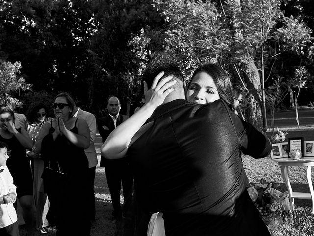 El matrimonio de Jonathan y Angelina en Padre Hurtado, Talagante 36