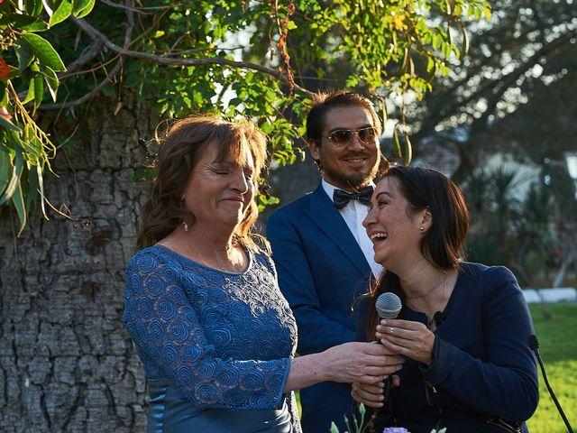 El matrimonio de Jonathan y Angelina en Padre Hurtado, Talagante 41