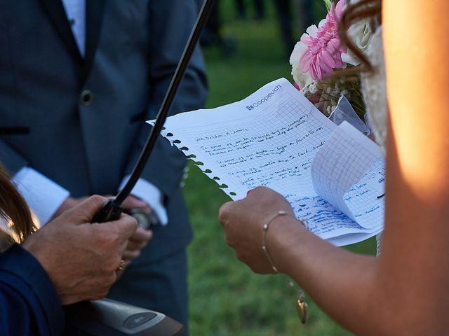 El matrimonio de Jonathan y Angelina en Padre Hurtado, Talagante 46