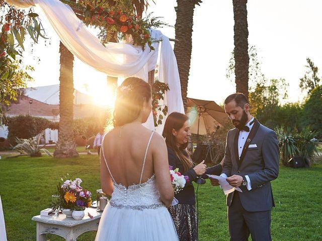 El matrimonio de Jonathan y Angelina en Padre Hurtado, Talagante 47