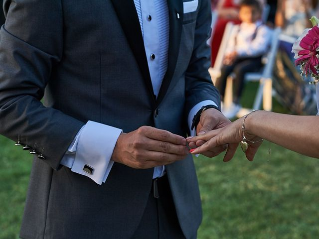 El matrimonio de Jonathan y Angelina en Padre Hurtado, Talagante 50