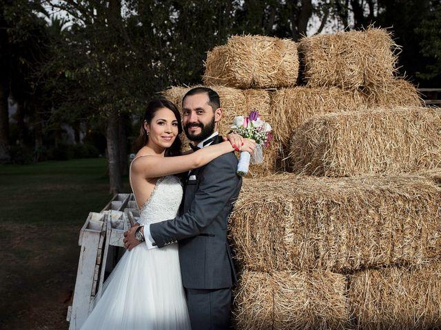 El matrimonio de Jonathan y Angelina en Padre Hurtado, Talagante 55