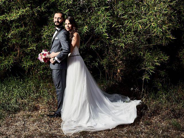 El matrimonio de Jonathan y Angelina en Padre Hurtado, Talagante 57