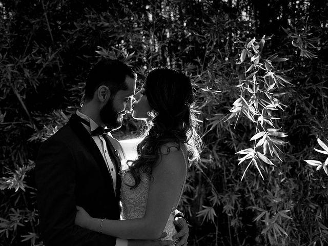 El matrimonio de Jonathan y Angelina en Padre Hurtado, Talagante 59