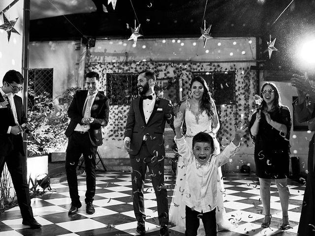 El matrimonio de Jonathan y Angelina en Padre Hurtado, Talagante 60