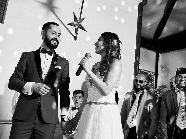 El matrimonio de Jonathan y Angelina en Padre Hurtado, Talagante 61