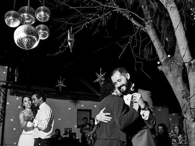 El matrimonio de Jonathan y Angelina en Padre Hurtado, Talagante 73