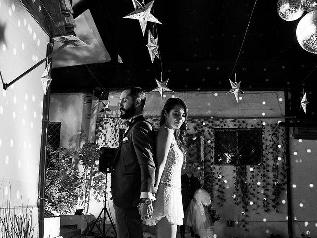 El matrimonio de Jonathan y Angelina en Padre Hurtado, Talagante 80