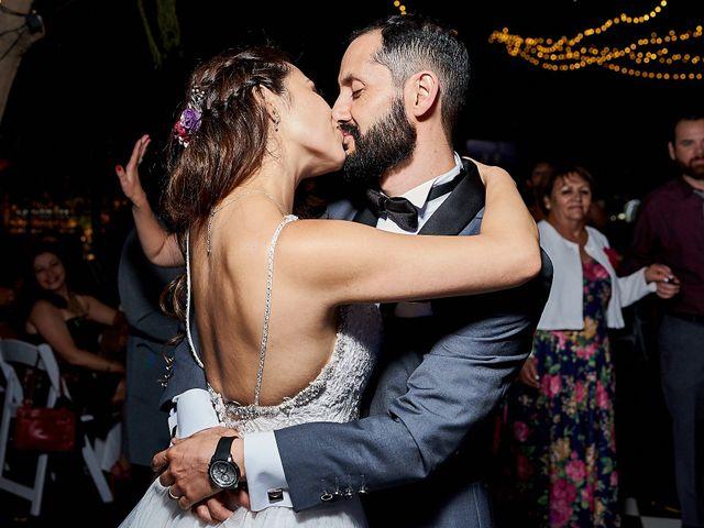 El matrimonio de Jonathan y Angelina en Padre Hurtado, Talagante 89