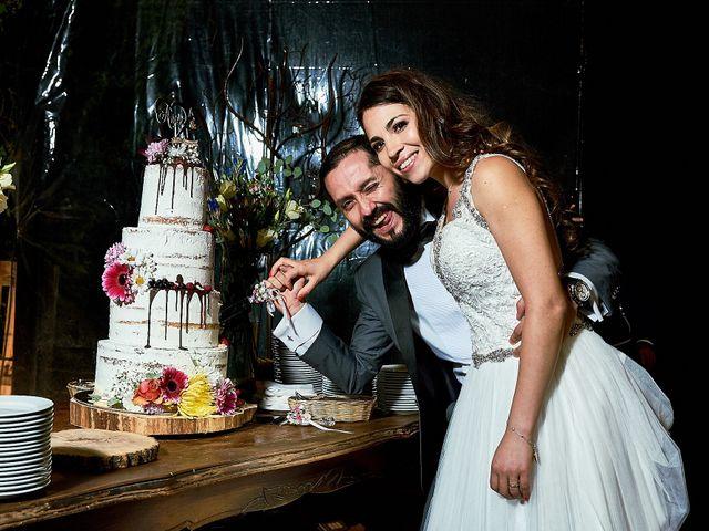 El matrimonio de Jonathan y Angelina en Padre Hurtado, Talagante 93