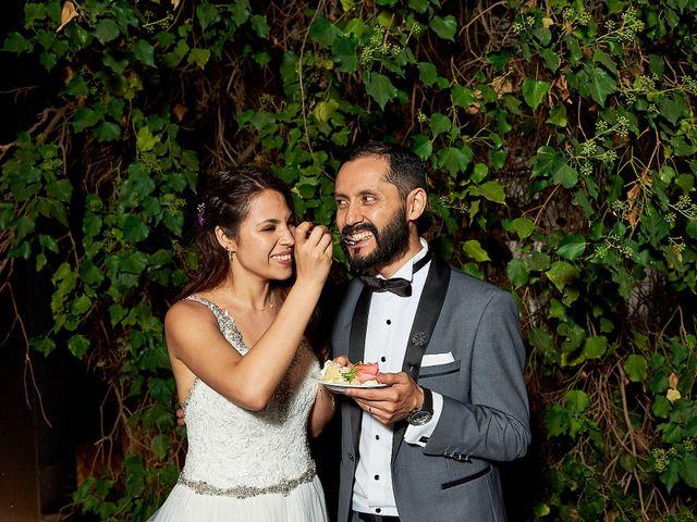 El matrimonio de Jonathan y Angelina en Padre Hurtado, Talagante 94