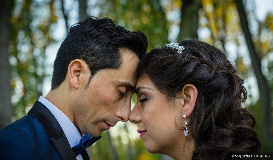El matrimonio de Raúl y Carol en Osorno, Osorno