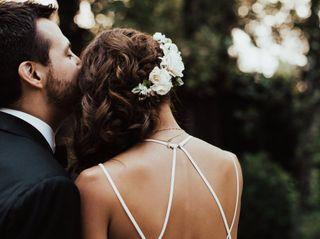 El matrimonio de Cata y Ignacio
