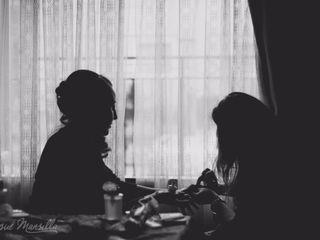 El matrimonio de Miriam y Cristhian 2
