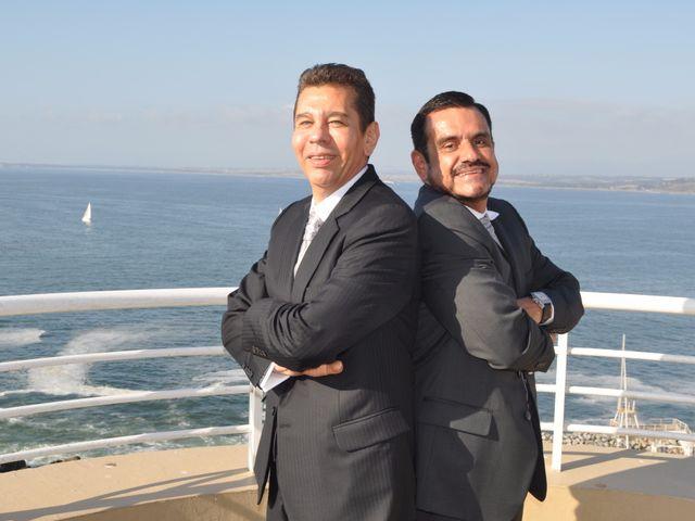 El matrimonio de Salvador y Edmundo en Concón, Valparaíso 10
