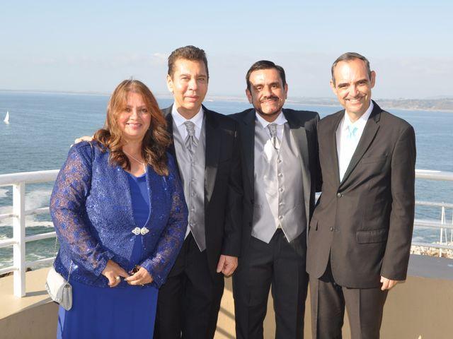 El matrimonio de Salvador y Edmundo en Concón, Valparaíso 11